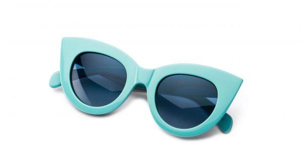 Tiffany/Smokey Blue