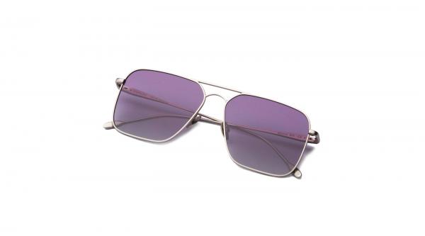 Matt Silver/Smokey Purple