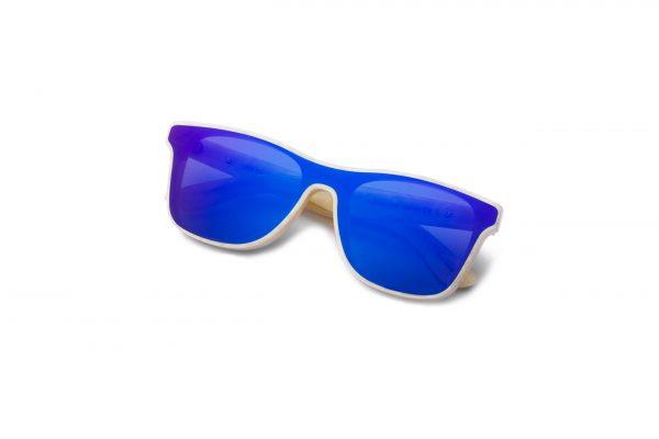 Ivory/Blue Kopajos