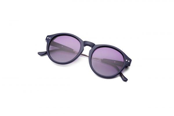 Navy Blue/Smokey Purple