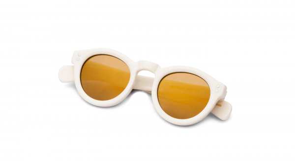 Ivory/Mirrored Gold