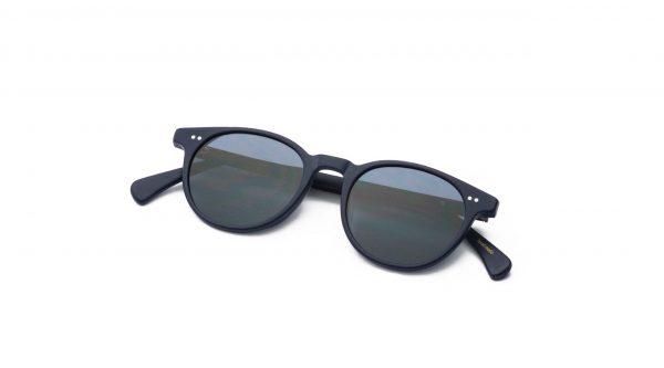 Navy Blue/Black