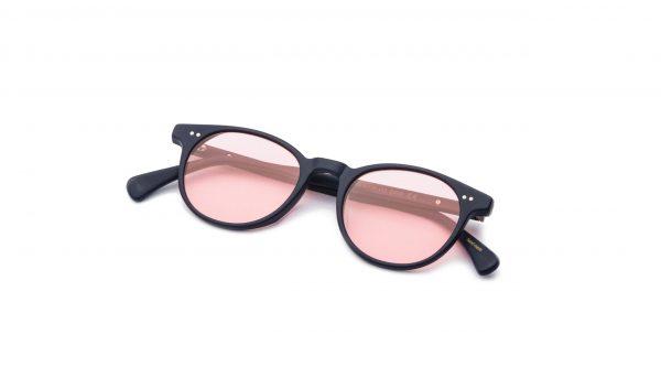Navy Blue/Transpa Pink