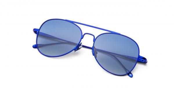 Metal Blue/Smokey Blue