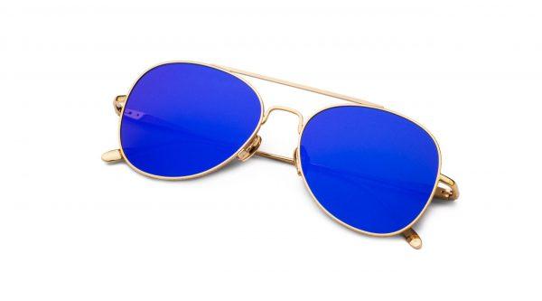 Shiny Gold/Blue Kopajos