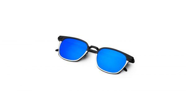 Black-Silver/Blue Kopajos