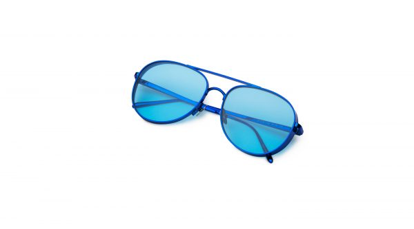 Metal Blue/Light Blue